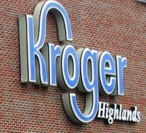 Kroger Highlands