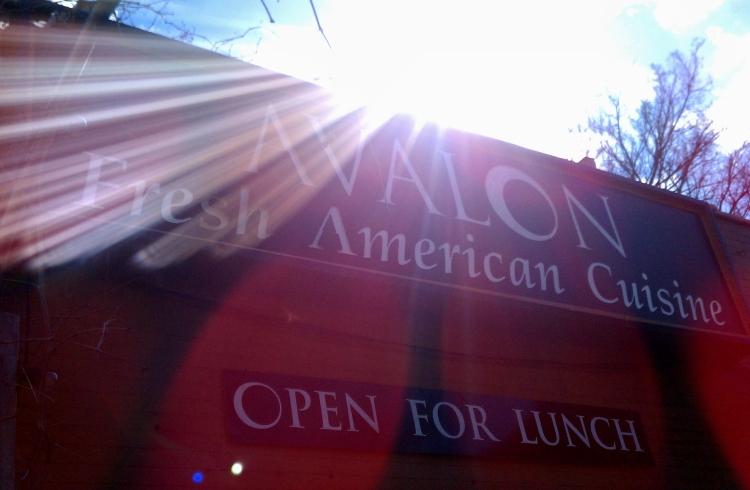Avalon | Highlands Restaurant