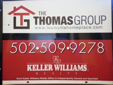 Buying and Selling Louisville Real Estate