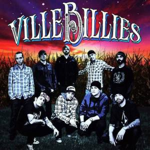 The Villebillies Diamond Pub New Years Eve