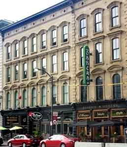 Patrick O'Shea's Downtown