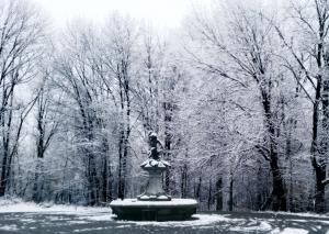 SnowyFountain