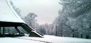 SnowyTeepee