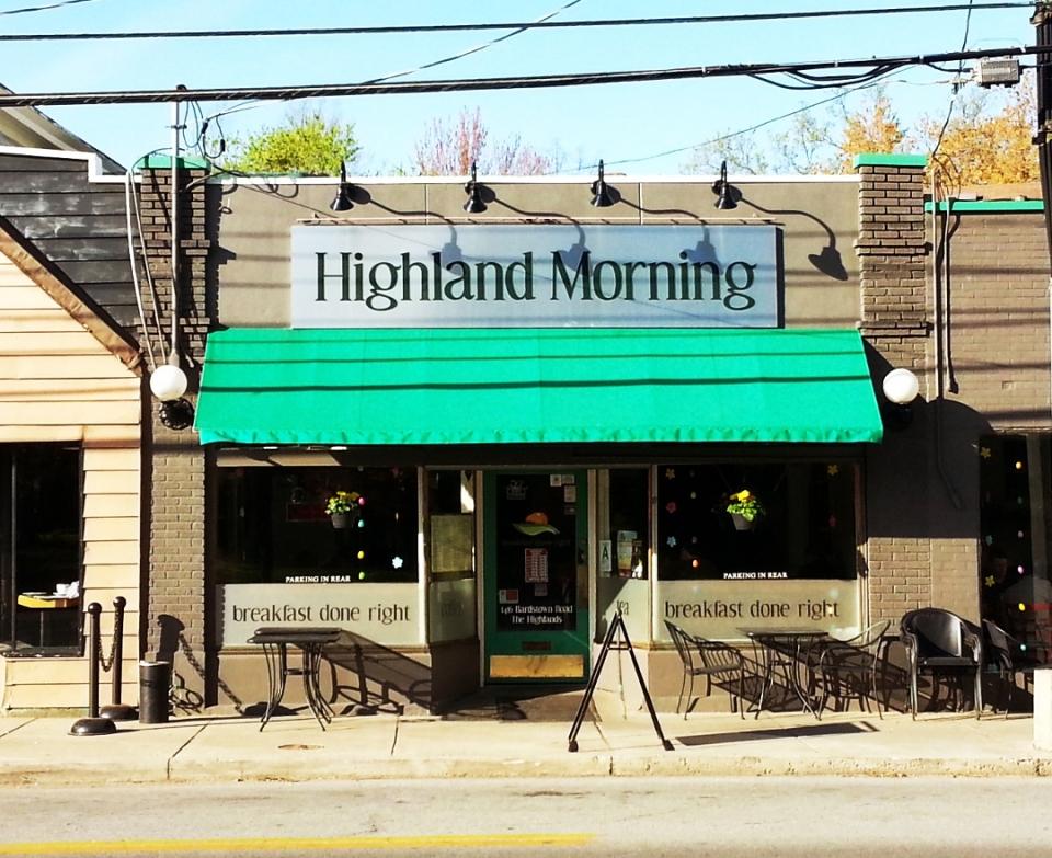 HighlandMorning