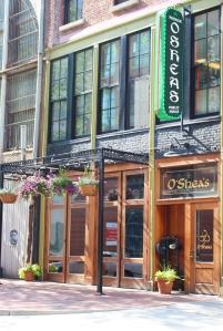 Patrick O'Shea's - Downtown Louisville