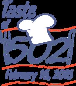 taste of 502
