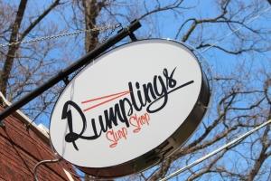RumplingsSign